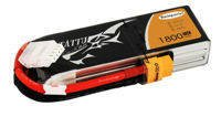 Akumulator Tattu 1800mAh 11,1V 75C 3S1P Made For Victory