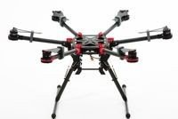 DJI SpreadingWings S900 ARF KIT