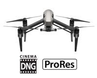 Dron Inspire 2 Craft + licencje CinemaDNG oraz Apple ProRes
