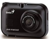Wideorejestrator Genius DVR-FHD568 2.4 LCD