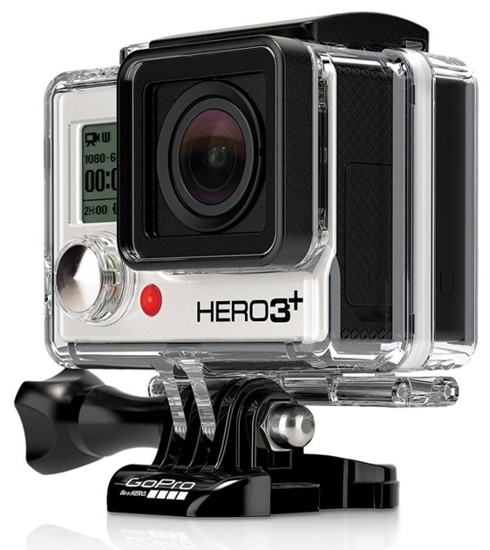 Battery BacPac Limited Edition - bateria GoPro