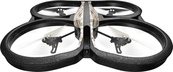 Parrot AR.Drone 2.0 EE Sand