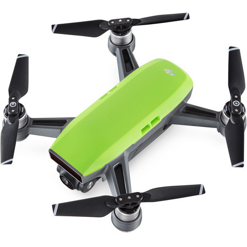 Zestaw DJI Spark Fly More Combo Meadow Green